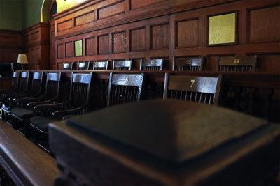 Gwinnett Historic Courthouse | 1st Choice Bail Bonds