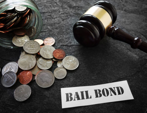 How long does it take to get out of jail with a bail bond?
