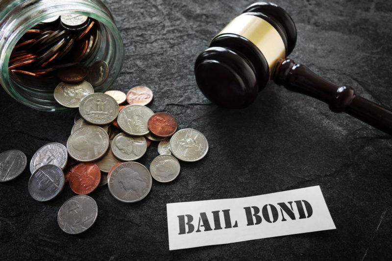 How long does it take to get out of jail with a bail bond? | 1st Choice Bail Bonds