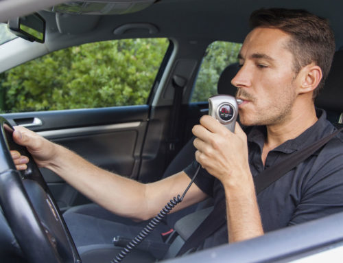 What Is Ignition Interlock?