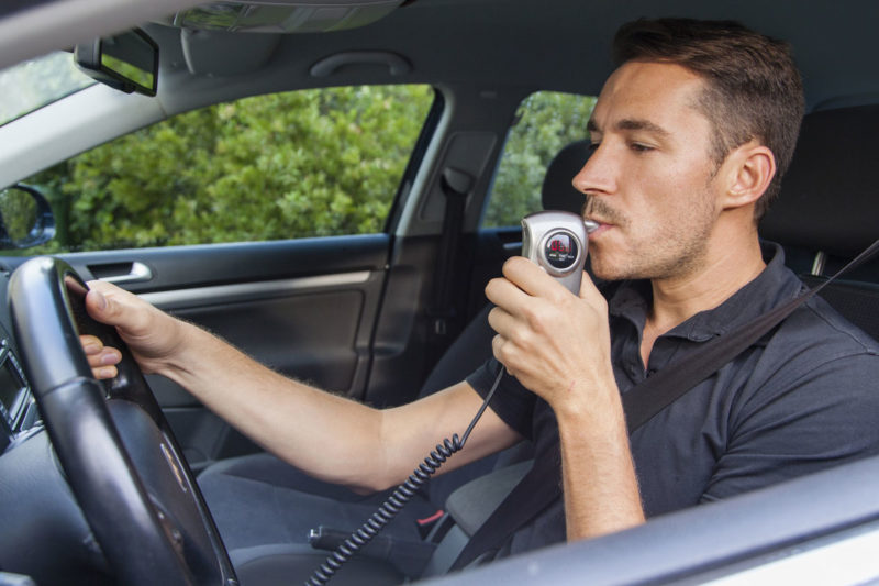 What Is Ignition Interlock? | 1st Choice Bail Bonds